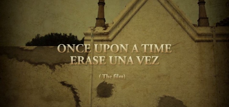 Cementerio: Once upon a time